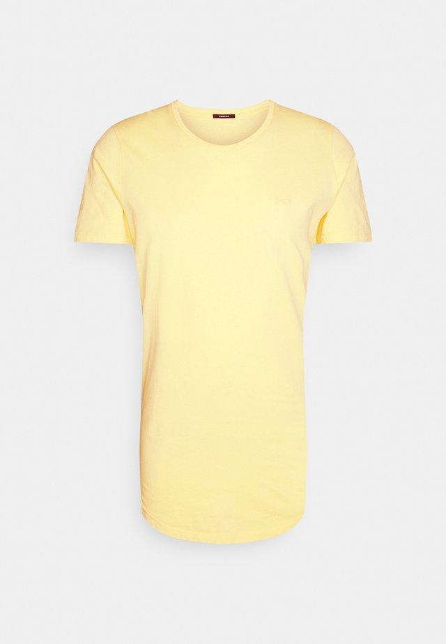 LUIS TEE  - T-shirt - bas - sun
