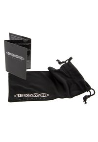 Icon Eyewear - RDMC - Sluneční brýle - black / grey - 2