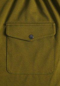 ICHI - IHKATE SPORT - Waistcoat - fir green - 2