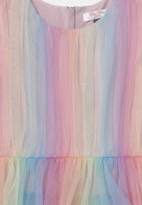Chi Chi Girls - GIRLS MAEVE DRESS - Vestito elegante - multi-coloured - 2