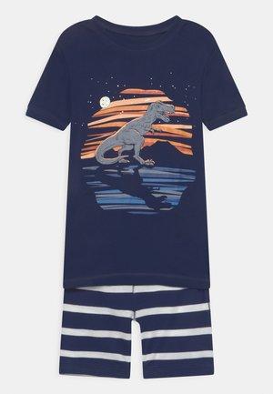 BOY DINO - Pyjama - elysian blue