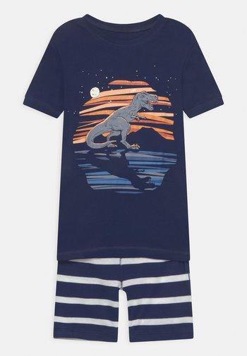 BOY DINO - Pyjama set - elysian blue