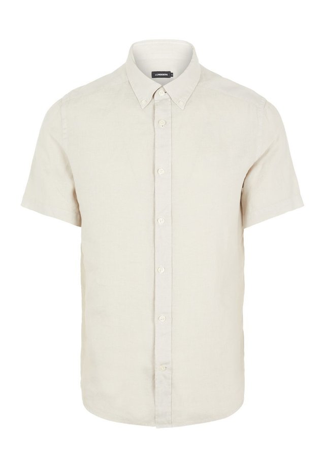 FREDRIK CLEAN  - Shirt - cloud grey