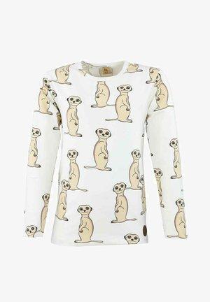 Pitkähihainen paita - mangnusti