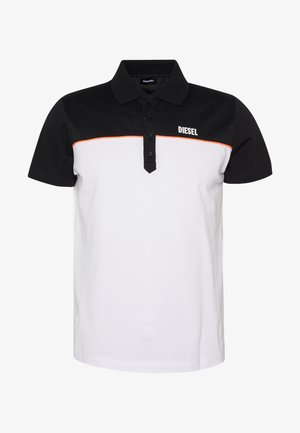 RALFY - Polo - black