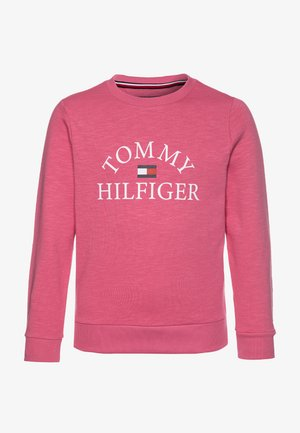 ESSENTIAL LOGO  - Sweater - pink