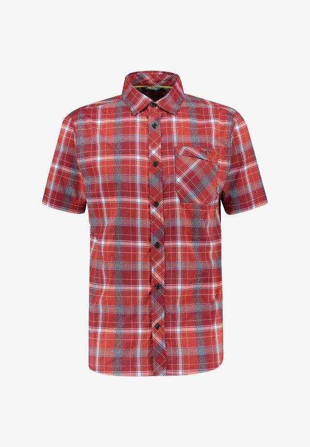EGIO - Shirt - rot (500)