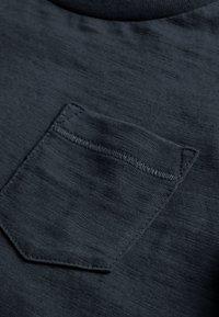 Next - SHORT SLEEVE - Basic T-shirt - dark blue - 2