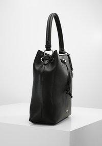 L. CREDI - EBONY - Handbag - schwarz - 2