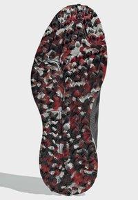 adidas Performance - Golf shoes - grey - 5