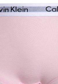 Calvin Klein Underwear - 2 PACK - Pants - grey heather - 3
