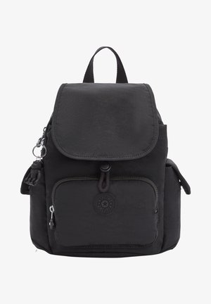 CITY PACK MINI - Rucksack - black noir