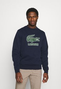 Lacoste - Sweatshirt - navy blue - 0