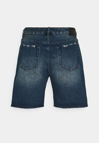 Tigha - LEY - Jeansshorts - mid blue - 1