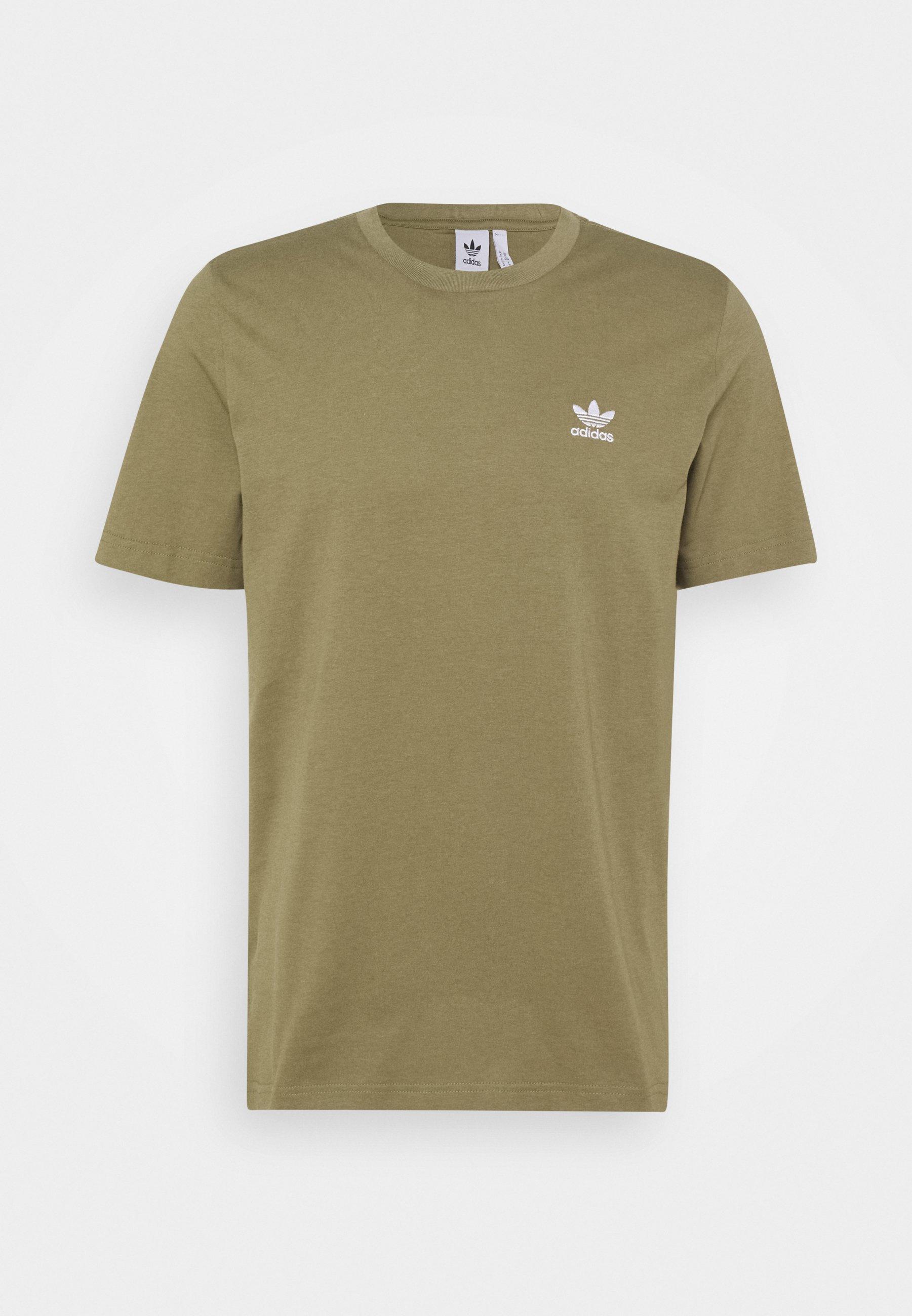 Herrer ESSENTIAL TEE - T-shirts basic