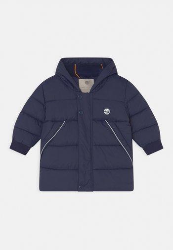 PUFFER - Winter coat - navy