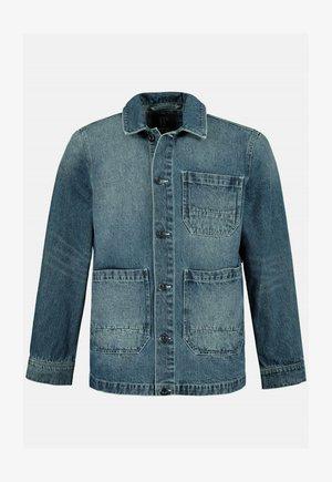 Denim jacket - bleu jean