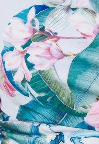 DORINA - PARADISE COVE - Bikini top - blue - 2