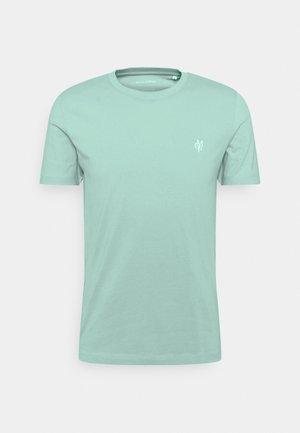 SHORT SLEEVE - T-shirt - bas - mint