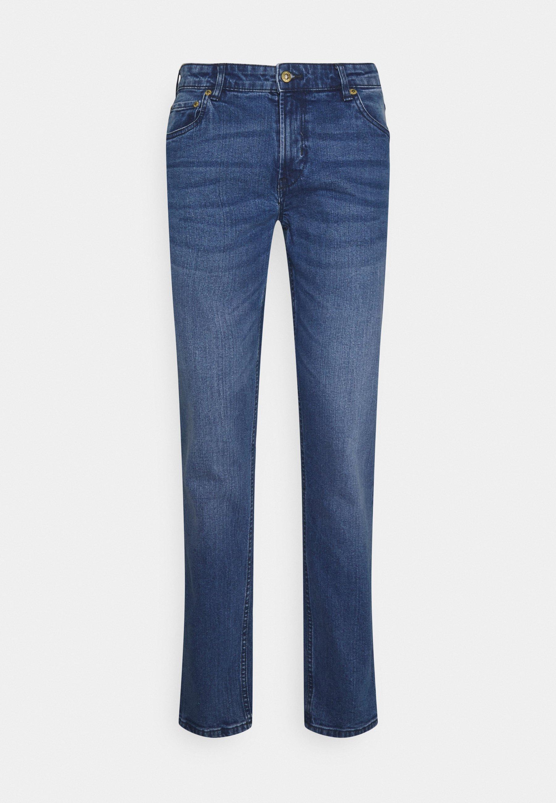 Men SDJOY BLUE 201 - Slim fit jeans