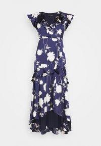 Banana Republic - DRESS - Długa sukienka - blue - 4