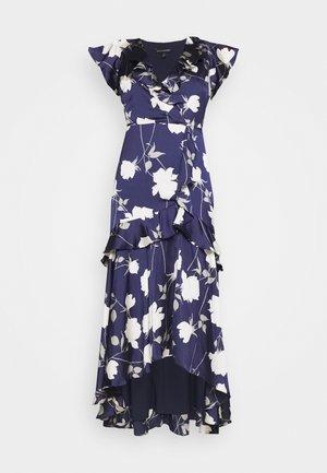 DRESS - Maxi-jurk - blue