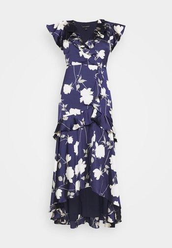 DRESS - Maxikjole - blue