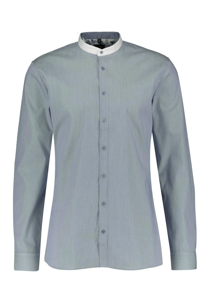 OLYMP No. Six - Shirt - marine (52)