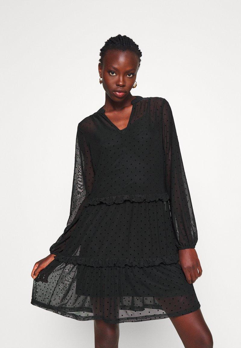 Even&Odd Tall - Day dress - black