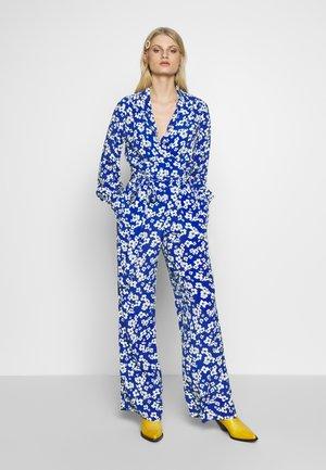 JOY  - Tuta jumpsuit - blue