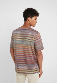 Missoni - SHORT SLEEVE - T-shirt con stampa - multi - 2