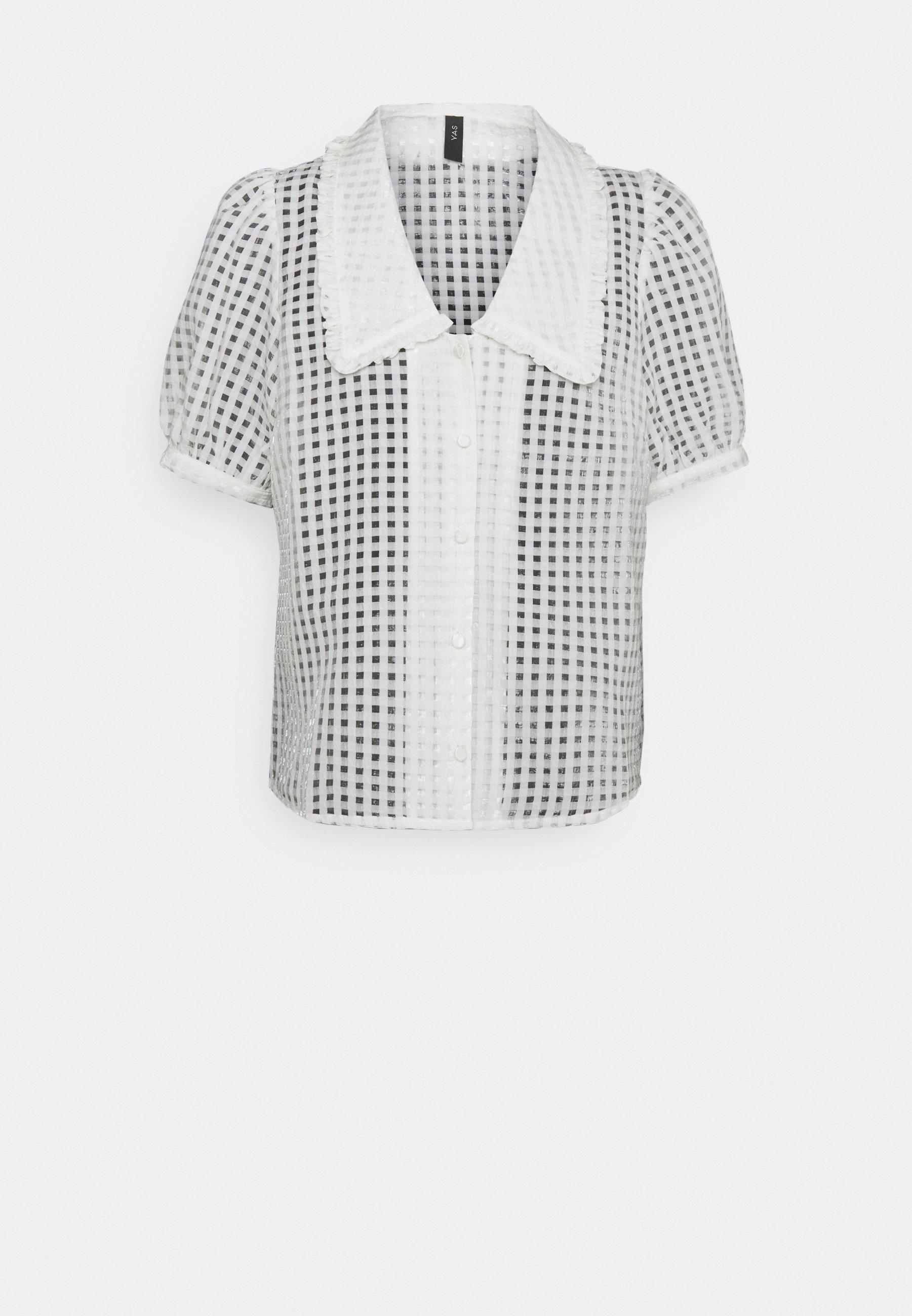 Women YASCALINA - Button-down blouse