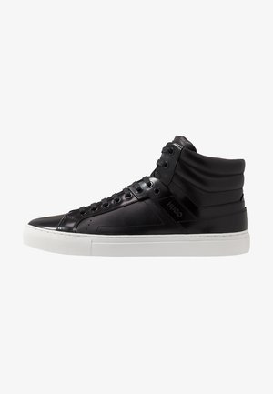 FUTURISM - Sneakers high - black