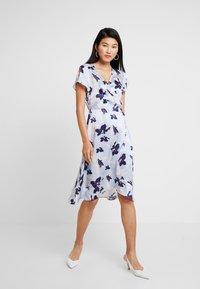 Expresso - GELSY - Day dress - blau - 1