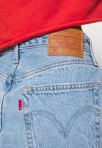 Levi's® - DECON ICONIC SKIRT - Minisukně - luxor heat - 4
