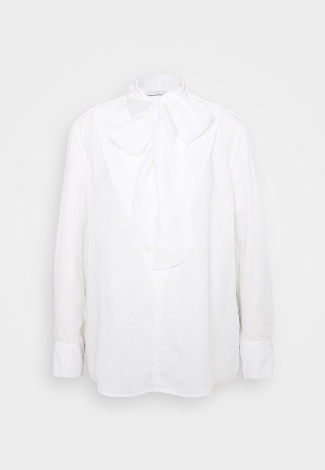 JADDE - Bluzka - blanc