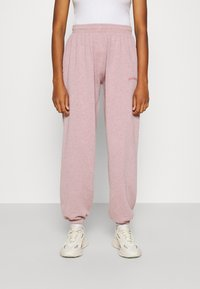 BDG Urban Outfitters - PANT - Tracksuit bottoms - bubble gum - 0
