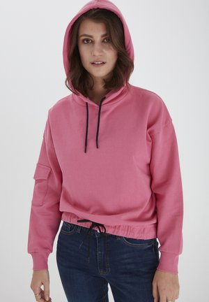 IHLOWISE SW - Hoodie - wild orchid