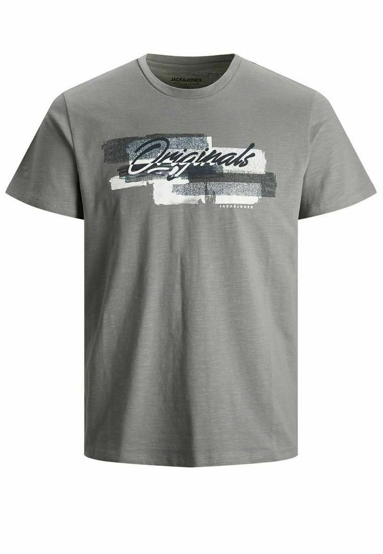Bambini JUNGS PINSELSTRICH - T-shirt con stampa