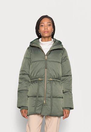 COMFORT - Winterjas - army green