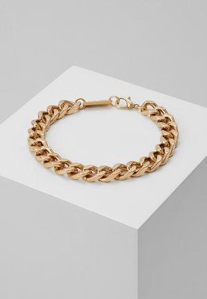 BILLY BOI LARGE - Bracelet - antique gold