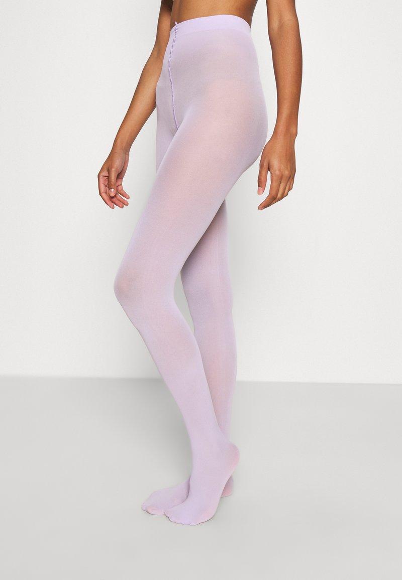 Dear Denier - REBECCA 50 DENIER - Tights - pastel purple