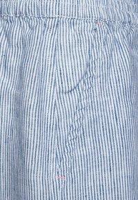 Cecil - Rock - A-line skirt - blau - 4