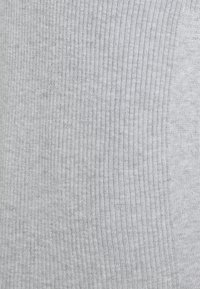 Gina Tricot - GRETA SKIRT - Blyantskjørt - light grey melange - 2