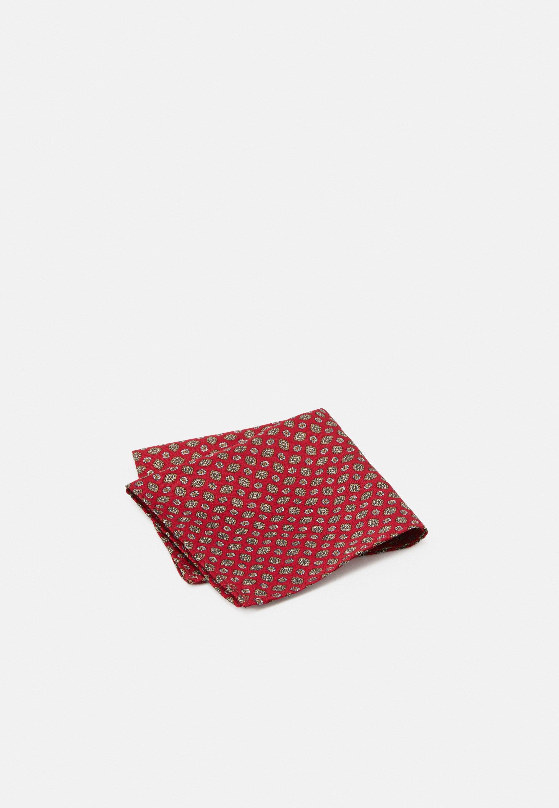 Homme SET - Mouchoir de poche