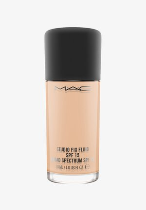 STUDIO FIX FLUID SPF15 FOUNDATION - Foundation - nw 20