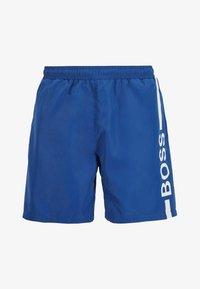 BOSS - DOLPHIN - Swimming shorts - blue - 3