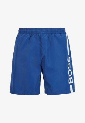 DOLPHIN - Swimming shorts - blue