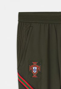 Nike Performance - PORTUGAL UNISEX - National team wear - sequoia/sport red - 2