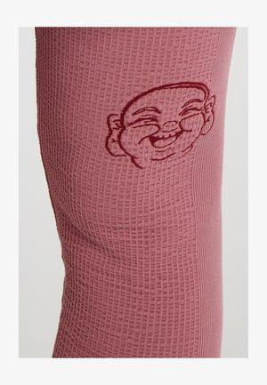 SHANTI - Legging - malaga
